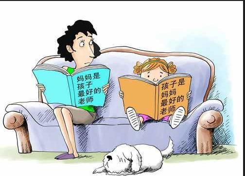 特殊假期,更需家庭教育