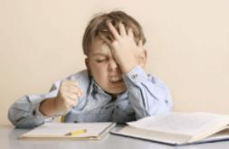 写作业了吗?你是否最爱问孩子这句话