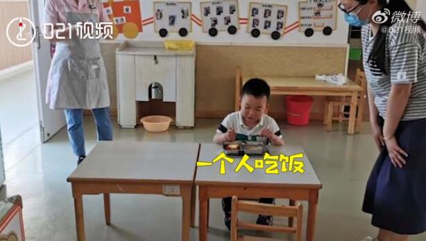 各地幼儿园复课情况迥然不同 沪一幼儿园复学全班只来了1人